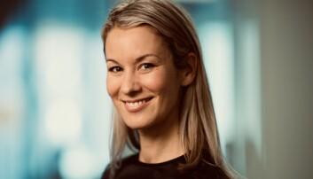 Maja Flaatten er ansvarlig for konseptet og kampanjen #nestesommer.