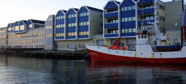 Her er søkerlisten til kommunikasjonsdirektør-stillingen i Brønnøysundregistrene