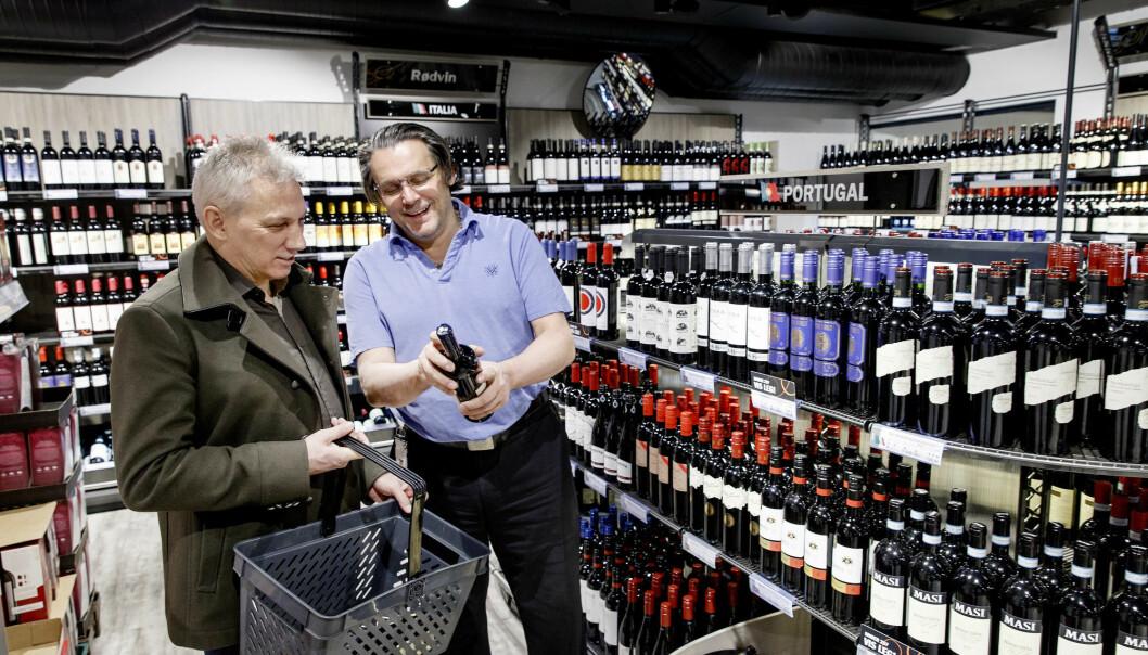 Vinmonopolet er den norske virksomheten med best omdømme i koronaåret, ifølge PR-byrået Apeland.