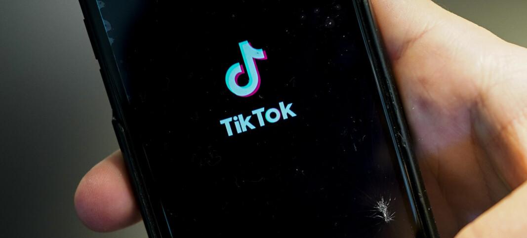EU åpner sak mot TikTok – får en måned til å svare på klager