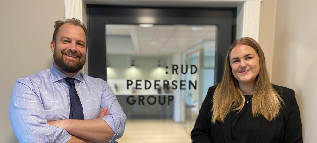 Rud Pedersen henter helsepolitisk rådgiver fra Frp