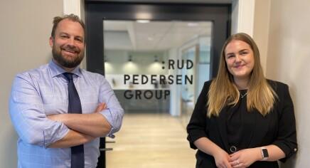 Rud Pedersen henter helsepolitisk rådgiver fra Fremskrittspartiet