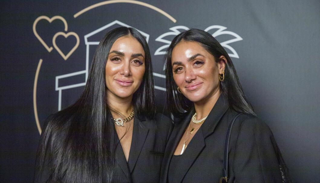 Tvillingsøstrene innrømmer at de har «justert» og gjort det de omtaler som «unødvendige redigeringer» på enkelte av sine Instagrambilder.