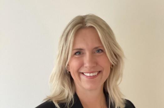 Anne-Berit Herstad er ny kommunikasjonsdirektør i DFØ