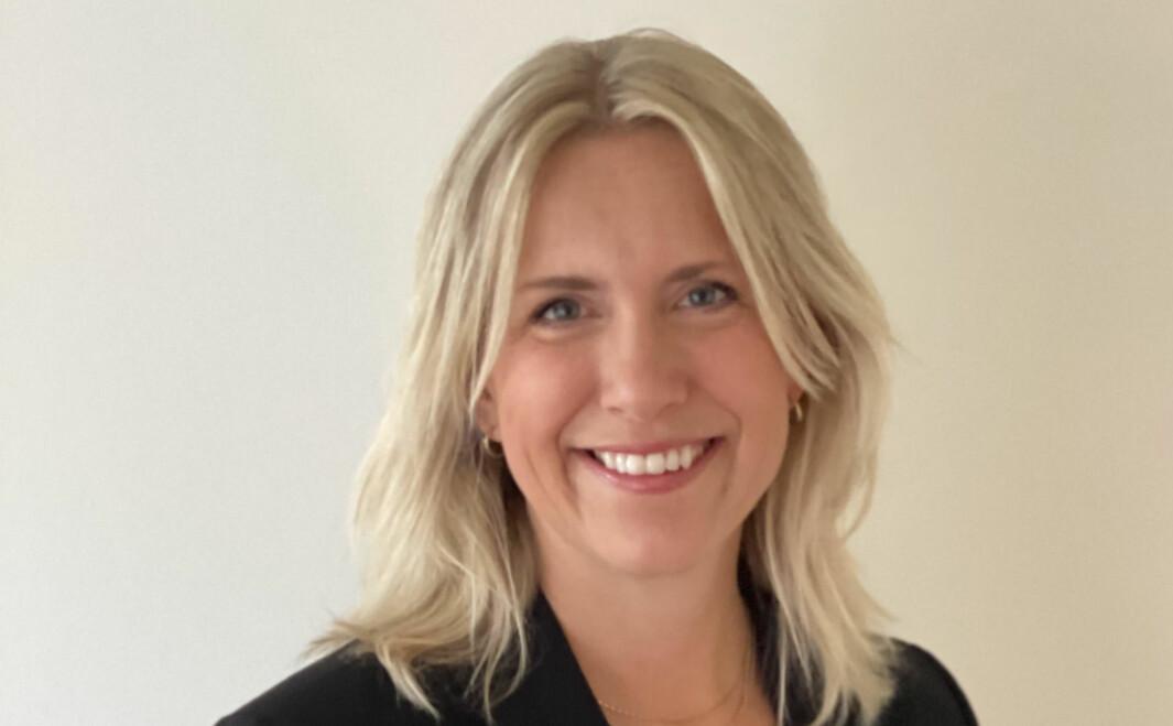 Anne-Berit Herstad skal i september ta over som kommunikasjonsdirektør i Direktoratet for forvaltning og økonomistyring (DFØ).