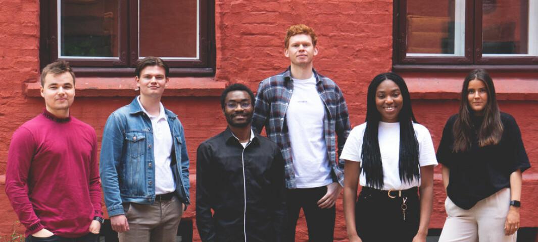 Inevo satser ungt, ansetter sju talenter for å bygge neste generasjon