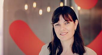 Hilde-Kristin Norddal blir konserndirektør for salg og marked i Amedia