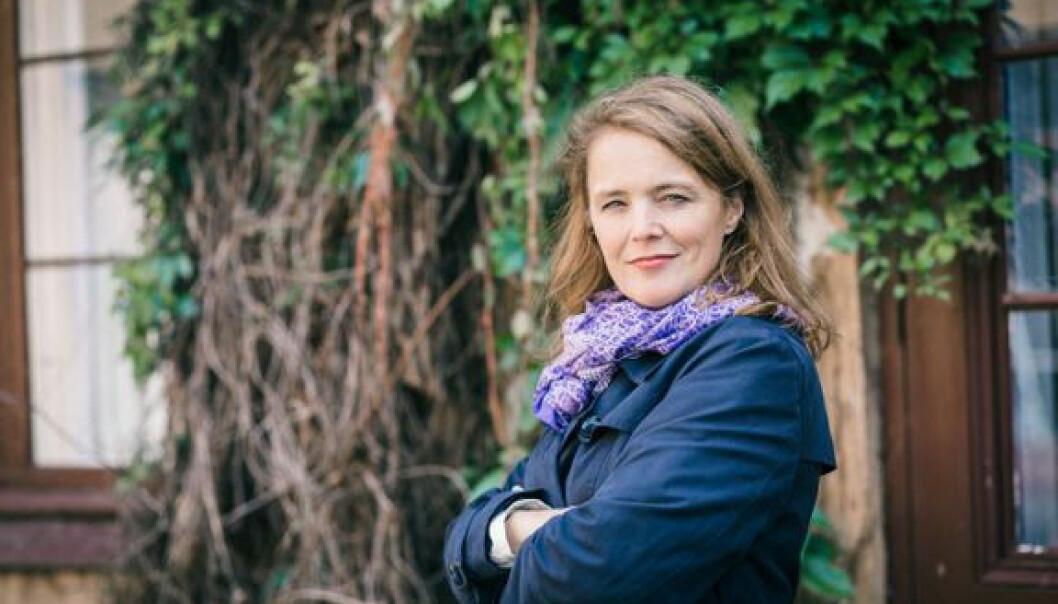 Pernille Huseby begynner i stillingen som avdelingsdirektør for kommunikasjon og rådgivning i Medietilsynet 1. september. Foto Actis