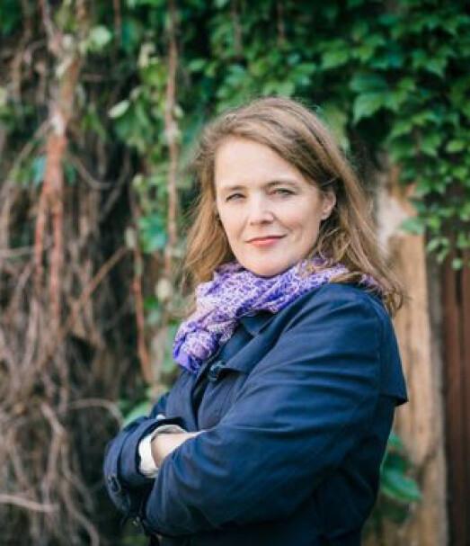 Pernille Huseby får toppjobb i Medietilsynet