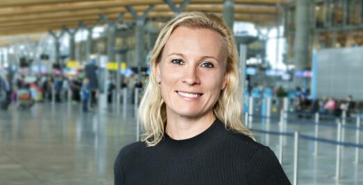 Hun er ny kommunikasjonsdirektør i Møller Mobility Group