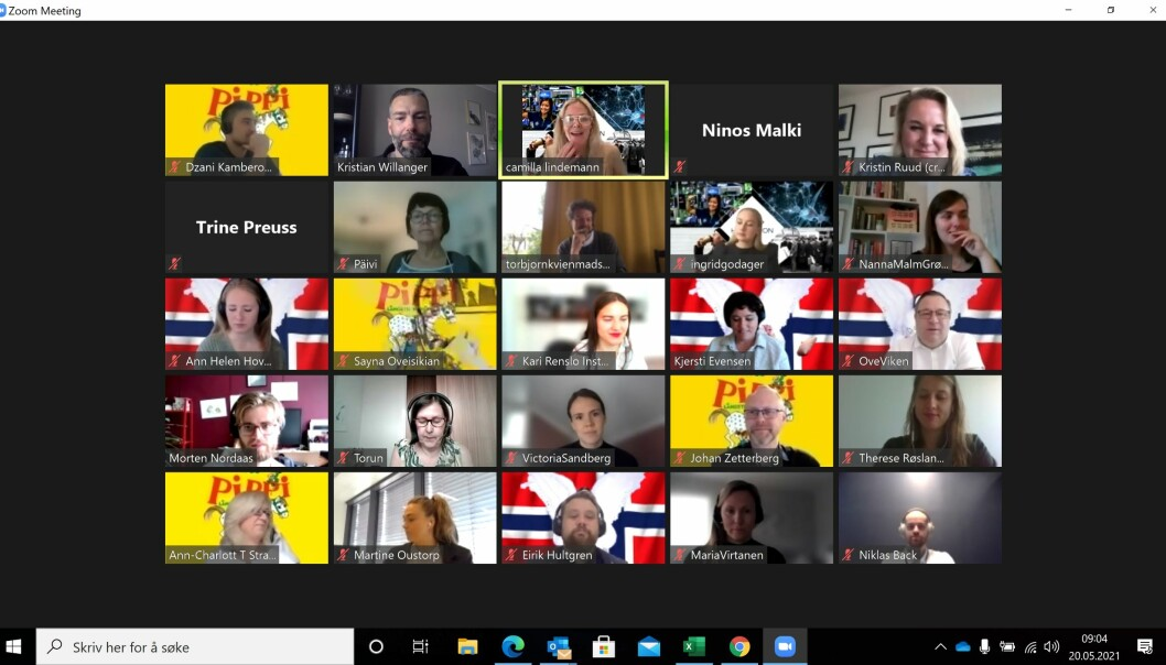 Stein Riibe i Elkjøp mener hackathon er et godt verktøy for å involvere ansatte tettere i organisasjonsutviklingen.