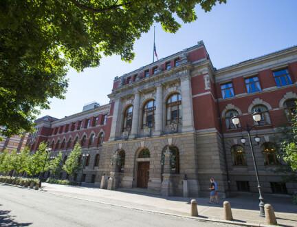 Disse vil bli tidenes første informasjonssjef i Høyesterett