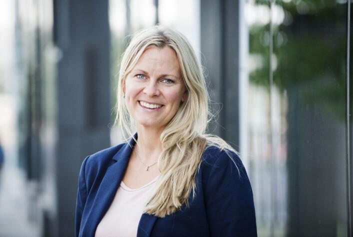 – Ja, virksomheter som klarer å skape mye engasjement vil ha mulighet for å komme på listen, sier Miriam G. Edvardsen i Apeland.