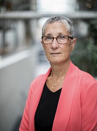 Professor emerita ved BI Peggy Simcic Brønn, har stått for vitenskapelig testing og forskning av metoden.
