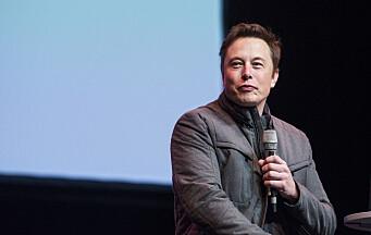 Tesla-styret må godkjenne Elon Musks tweets – Nå har han brutt avtalen to ganger