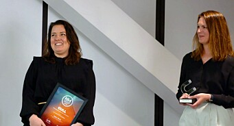 Sopra Steria arrangerte escape room og digital festival for sine egne medarbeidere - nå får de pris
