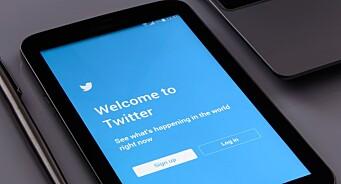Twitter lanserer flere betalingstjenester
