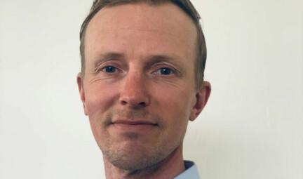 UiB har ansatt ny kommunikasjonsdirektør