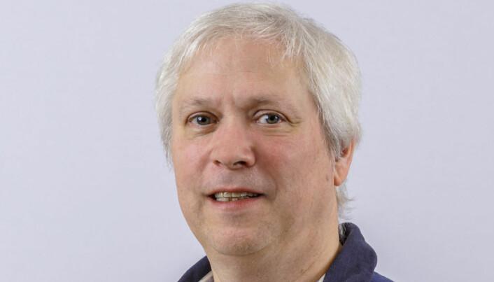 Kommunikasjonssjefen i Eigersund kommune måtte ty til Facebook: – Jeg er ikke død