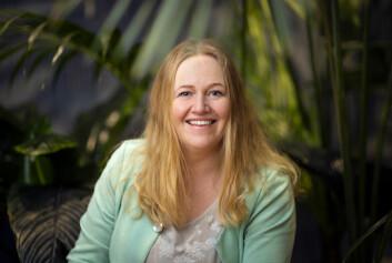 – Vi laget vår egen seksualundervisning, forteller Tone Helene Angsund i Trigger.