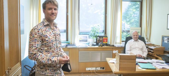 Senterpartiets spinndoktor: – Jeg tror altfor mange bruker for mye tid på excel-ark, analyser og fokusgrupper