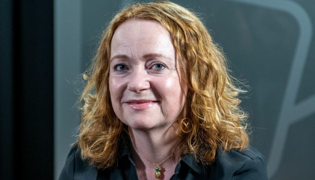 Tone Anita Karlsen går fra Harstad Tidende til Equinor hvor hun blir leder kommunikasjon i Utforsking og produksjon.