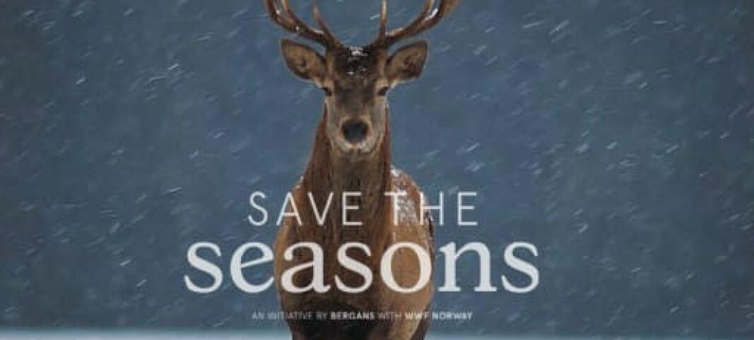 Bergans inviterer næringslivet til klima–kampanje
