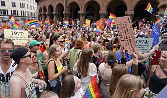 «Fra pride-slacktivist til stolt regnbuekapitalist»
