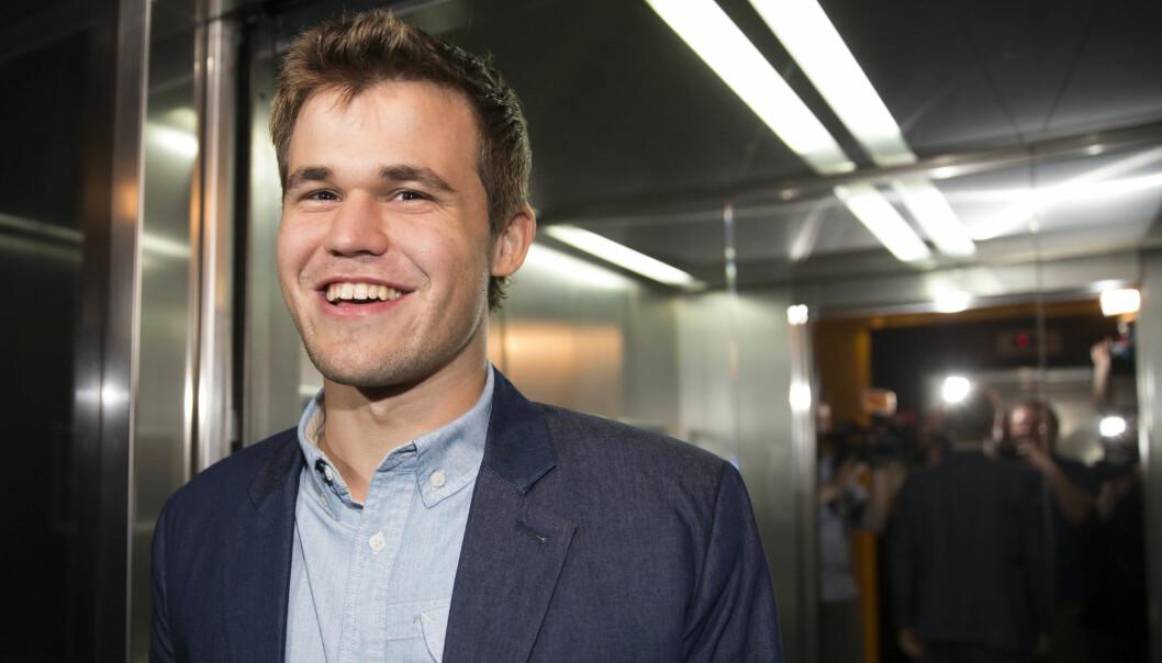 Den digitale turneringen til Magnus Carlsen samlet totalt 19,5 millioner seere, som til sammen har brukt fem millioner timer på turneringene.