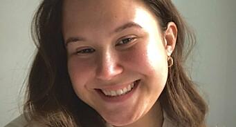 Sara heier på unge kvinner som slår gjennom i kommunikasjonsbransjen