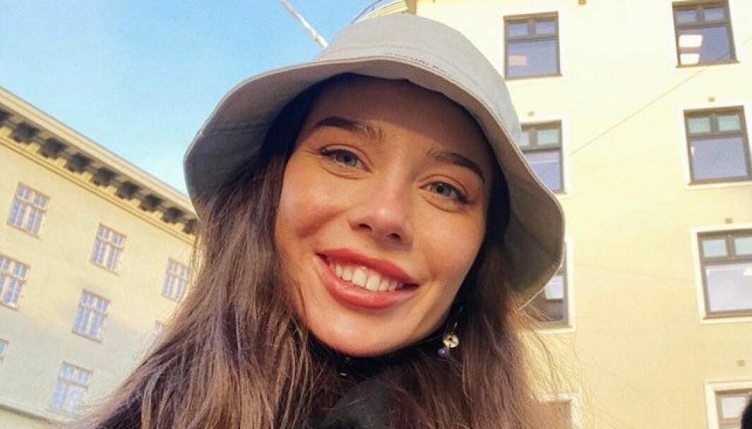 Sollin Sæle fikk vite at hun hadde vunnet bronse i Cannes Lions av andre: – Det var for dyrt å se det live