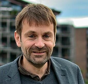 Asgeir Tomasgard, Professor ved NTNU og direktør for FME NTRANS