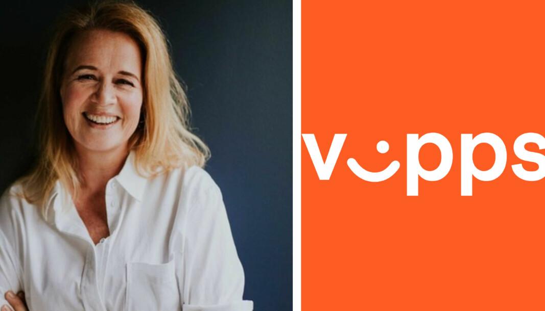 Fra før har Kristine Moe Sirnes jobbet i DNB som markedssjef for bedriftsmarkedet til DNB i Sør/Vest Norge. Der så hun etter hvert at altfor få norske selskap hadde fått med seg at markedsføring som fag var i stor endring.