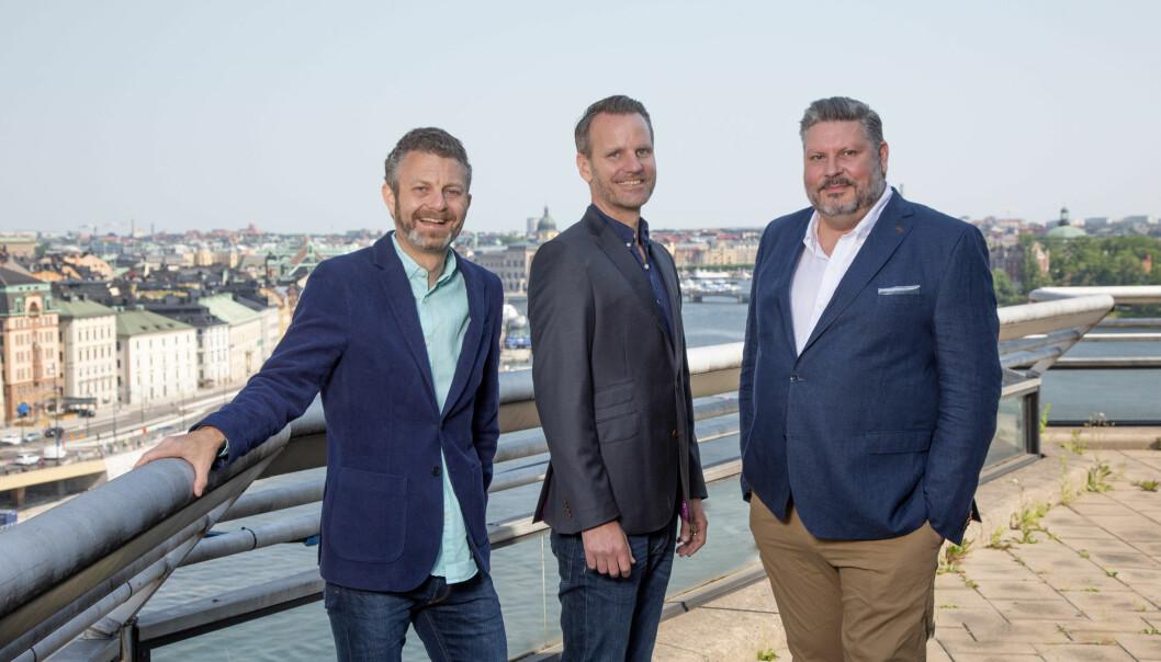 Nova Consulting Group (NOVA) tar det første steget i Sverige-satsningen og kjøper det digitale markedsføringsbyrået Pineberry AB