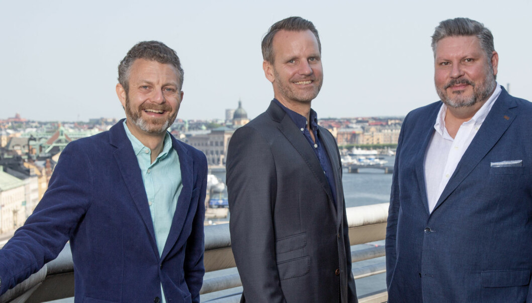 Nordmenn kjøper svensk markedsføringsbyrå