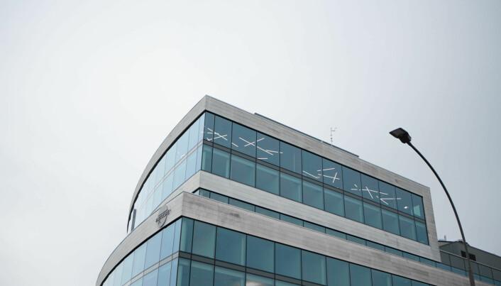 Omega Media flyttet inn i nye lokaler på Skøyen i januar i år. – Lokalene er designet av og tilpasset Omega Media, med takterrasse, masse møterom, vinskap og selvfølgelig arkademaskin, forteller byråleder Andersen.