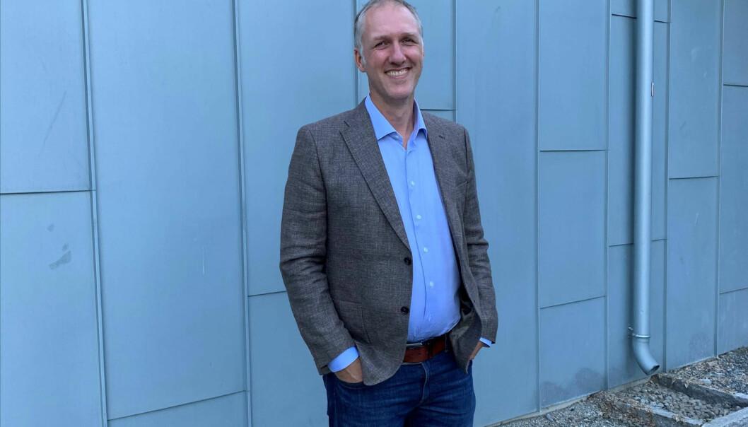 Erik Molland