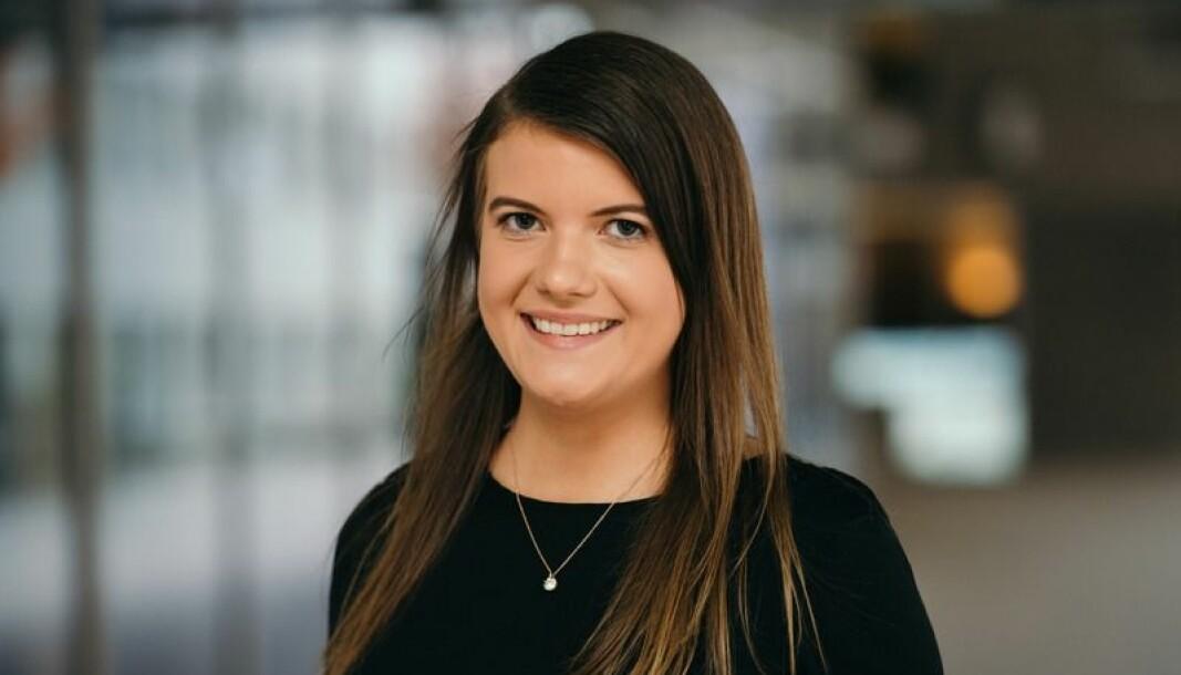 Prestisjeliste over unge talenter: Emilie (28) er eneste nordmann på listen