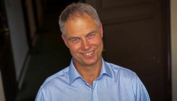 Jens Kjeldsen er retorikkprofessor ved UiB.