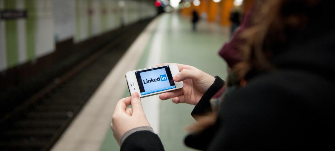 Informasjon fra 700 millioner LinkedIn-kontoer er stjålet – Informasjonen blir solgt på nettet