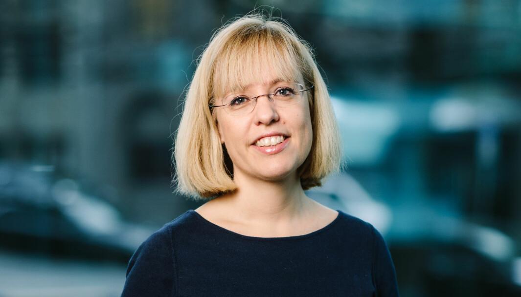Åse Wetås har takka ja til ein ny periode som direktør i Språkrådet.