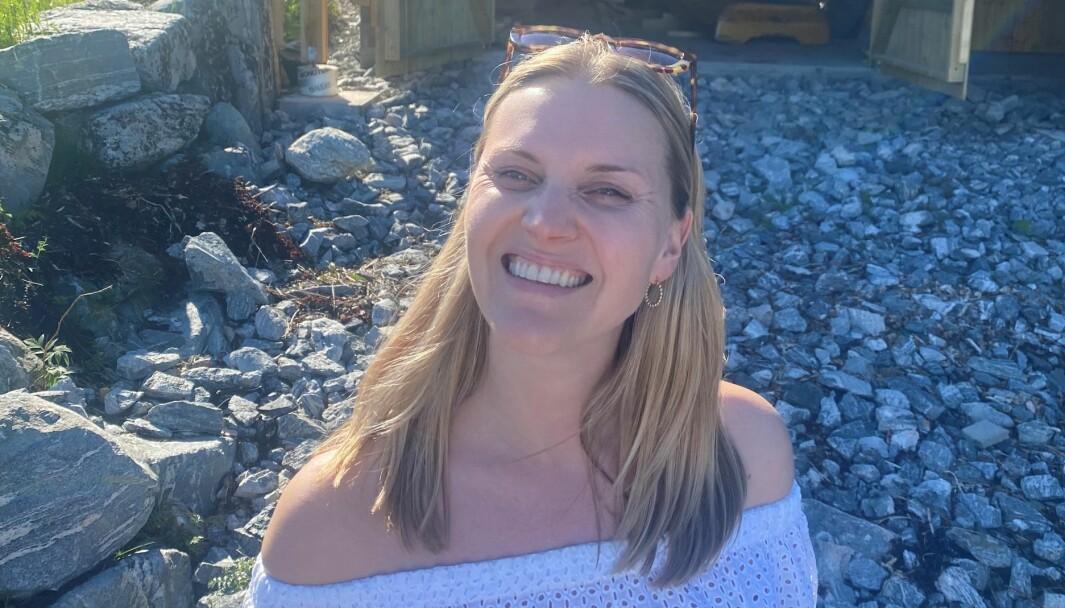 I dag er det rådgiver Nina Ilefeldt fra Storm Communications som svarer på sommerpraten.