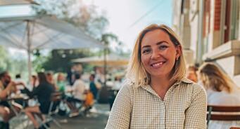 I fjor ble hun forbanna fordi hun måtte i karantene: – Flaut å se tilbake på