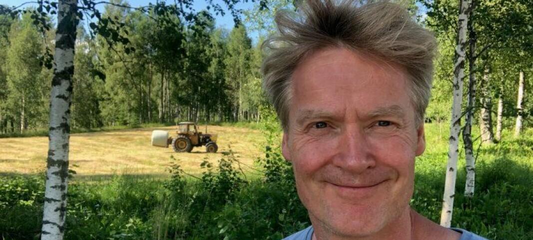 Landbruksdirektoratet henter ny kommunikasjonsdirektør fra Orkla