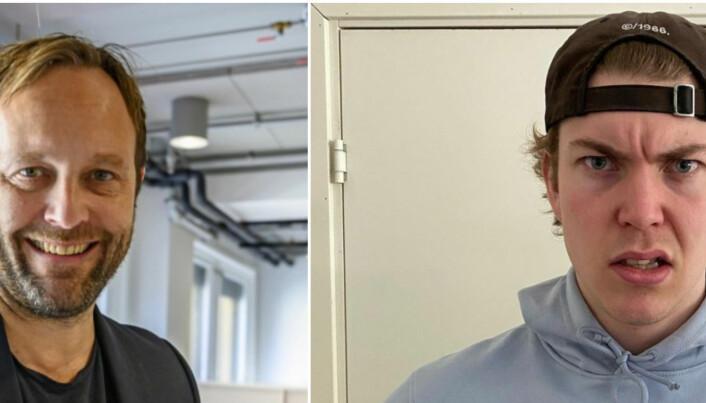 TikTok-stjernen rater kjøleskapet til Sindre i Try Råd: – Vi må ha strategisk kommunikasjon om stabling av kjøleskapet ditt