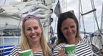 Reiser sjøveien for å promotere sommerkampanje: – Vi samler skravletips fra nord til sør for å snakke om ensomhet