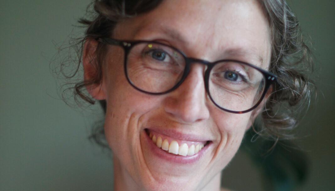 Anita Grønningsæter Digernes (33) er tilsett som redaktør for Norsk Tidend og kommunikasjonsrådgjevar i Noregs Mållag.