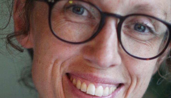 Anita Grønningsæter Digernes er ny kommunikasjonsrådgjevar i Mållaget