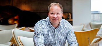 Christian Lagaard er ny PR og informasjonssjef i Kia