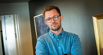 VG: Spinndoktor fra Høyre prøvde å påvirke NRKs bruk av valgekspert